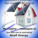 triplica la vita al tuo accumulatore di energia