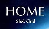 sled grid impianto per appartamento